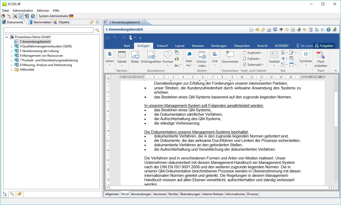 Schön Beispiel Office Handbuch Vorlage Ideen - Bilder für das ...